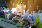 St Mary's Harvest Gifts