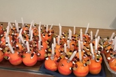 The beautiful Christingles