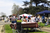 St Mary's May Fayre